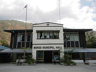 Bokod, Benguet - Image: Fvf Bokod Benguet 0413 06