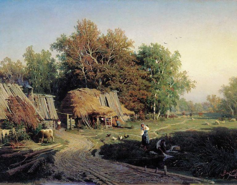File:Fyodor Vasilyev Village 7993.jpg