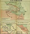 Géorgie. La Géorgie et la guerre actuelle. 1915. P.49.jpg