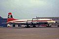 G-AOVR B.175 Britannia 312 British Eagle LPL 14MAY65 (5662928638).jpg