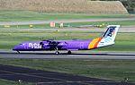 G-FLBC DHC-8-402 Flybe BHX 29-09-2016 (30366157853).jpg