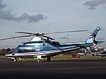 G-IVIP Agusta A109 Helicopter Castle Air Ltd (31115930395).jpg