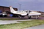 G-PRES Cessna 441 Casair 03-06-80 (24833305055).jpg