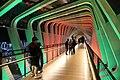 GBK bridge lit in Sri Lankan colours (1).jpg