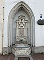 GER-BY-RO-Wasserburg am Inn-Bruckgasse 4-Brunnen.jpg
