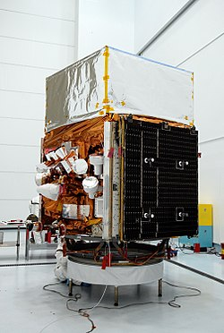 Fermi Gamma-ray Space Telescope