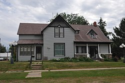 GOV. FRANK M. BYRNE HOUSE, FAULK COUNTY, SD.JPG