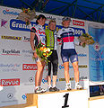 GP Elsy Jacobs 2009 podium.jpg