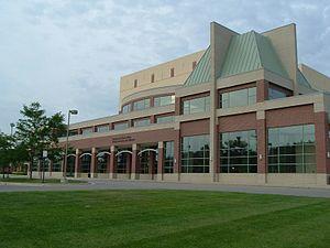 Grand Rapids Christian High School - Image: GRCHS