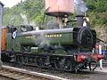 GWR Class 5700 No 5764 Pannier (3000285676).jpg
