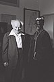 Gabriel Akintola Deko (right) and David Ben-Gurion in Jerusalem, 1958.jpg