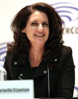 Gabrielle Stanton American screenwriter