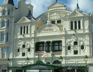 Gaiety Theatre, Isle of Man