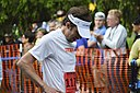 Galen Burrell wins the 2012 Borgess Half Marathon (7415162912).jpg