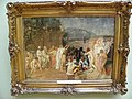 Galerie Tretiakov - Alexandre Ivanov - L'Apparition du Christ au peuple (ébauche).jpg