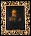 Galileo Galilei (1564-1642). Oil painting after Justus Suste Wellcome V0017867.jpg
