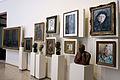 Galleria nazionale d'arte moderna, ritratti 02.JPG
