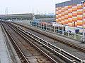 Gallions Reach DLR Station, Apr 2009.jpg