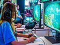 Gamer at Gamescom 2015 (20430203215).jpg