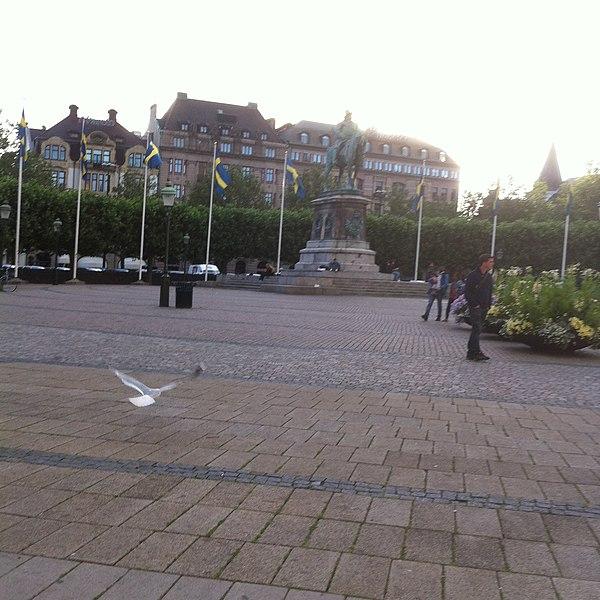 File:Gamla staden, Malmö, Sweden - panoramio (149).jpg