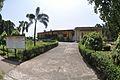 Gandhi Memorial Museum - North Facade - 14 Riverside Road - Barrackpore - Kolkata 2017-03-30 0948.JPG
