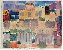 Paul Klee - Wikiquote