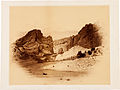 Garden of the Gods by WH Jackson, 1887.jpg