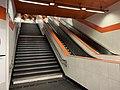 Gare Val Fontenay Accès Quais RER A Fontenay Bois 1.jpg