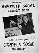 Garfield Goose And Friends Wikiwand