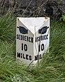 Garsdale Milestone Marker.jpg