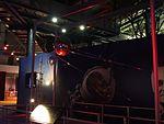 Gateway to space 2016, Budapest, Sputnik-1 model 2.jpg