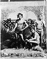 Gatherers of wild bananas, Tahiti, 1887.jpg