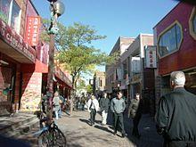 Chinatown Montreal Wikipedia