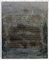Gedenktafel Kirchstr 13 (Moabi) Albrecht Haushofer Schuld.jpg
