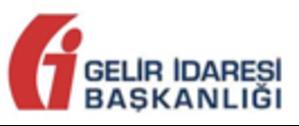 Turkish Revenue Administration - Image: Geliridaresibaskanli gilogo