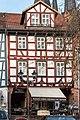 Gelnhausen, Untermarkt 10 20161208-001.jpg