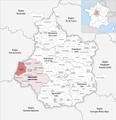 Gemeindeverband Touraine Ouest Val de Loire 2019.png