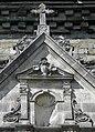 Gennes-sur-Seiche (35) Église Saint-Sulpice Façade ouest 16.jpg