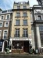 Geo. F Trumper in Curzon Street, London-geograph-3028378.jpg