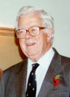 Geoffrey Howe British politician