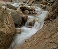 Geology of South Korea - Stream (흐름) (4085697292).jpg