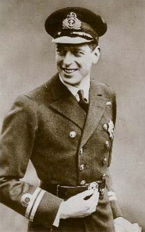 George 1st Kent.png
