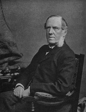 George Dixon (MP) - George Dixon