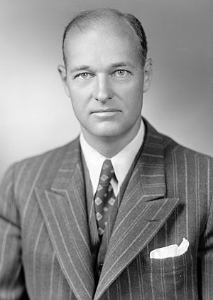 X Article - George F. Kennan in 1947, the year the X Article was published.
