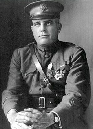 George H. Mallon - Medal of Honor recipient