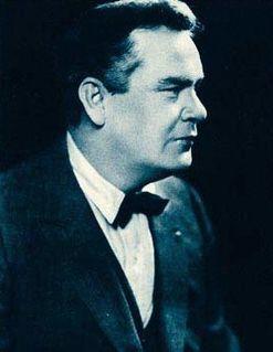 George Siegmann American actor