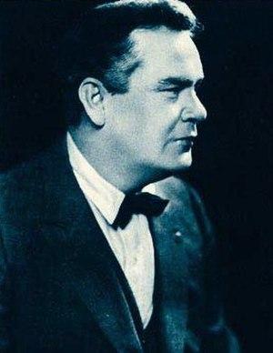 George Siegmann - George Siegmann in 1924