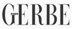 Gerbe (lingerie) - Image: Gerbe Logo