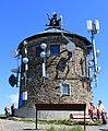 Gerlitzen, Sonnenobservatorium - Turm4.jpg
