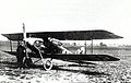 German Halberstadt CL.IV aircraft c1918.jpg